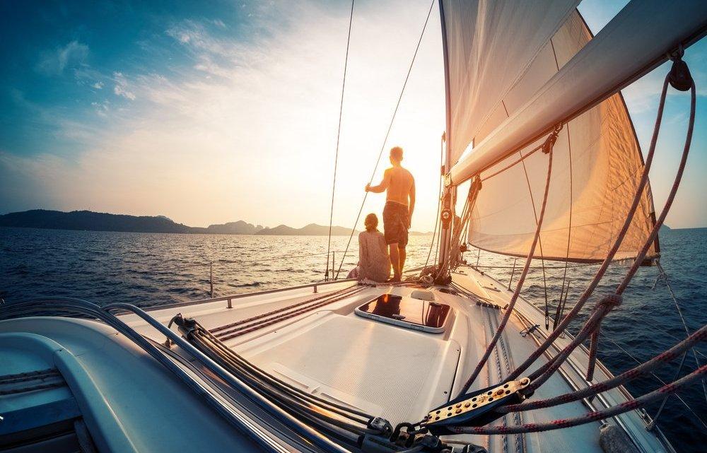 Preparer son bateau pour l'été: guide pratique