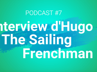 Podast interview hugo the sailing frenchman