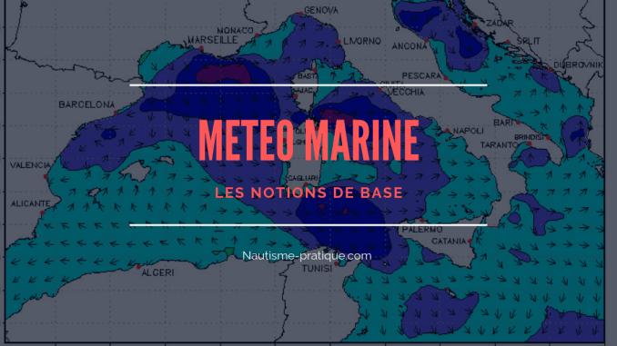 Meteo marine