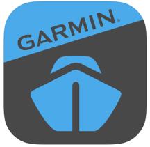 garmin activ captain application