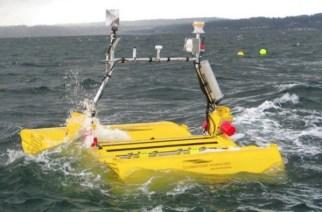 Aprovechar las olas de los océanos para crear energia