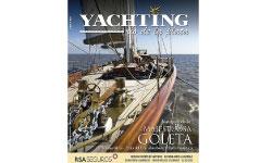 Yachting Rio de la Plata