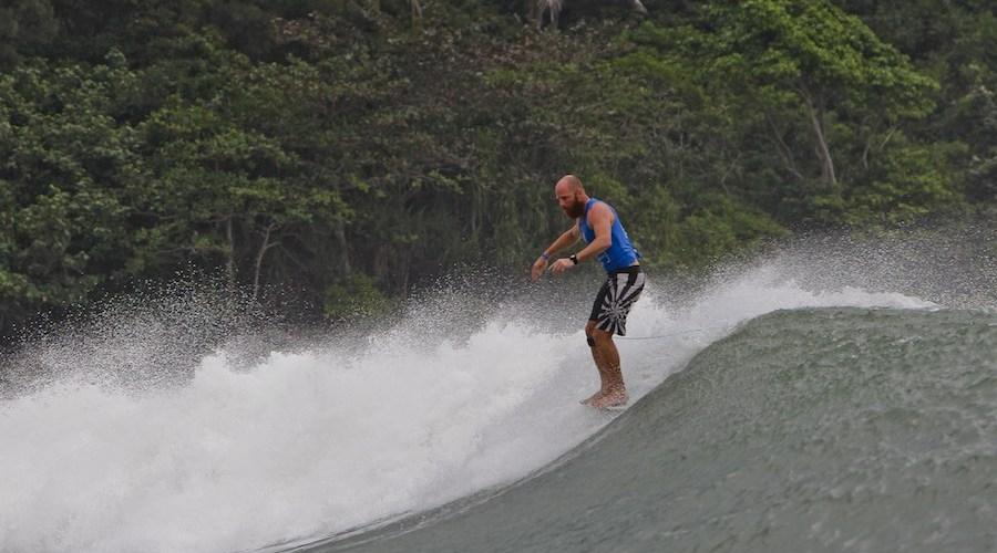Brasil nuevo campeon del mundo de Longboard 2016