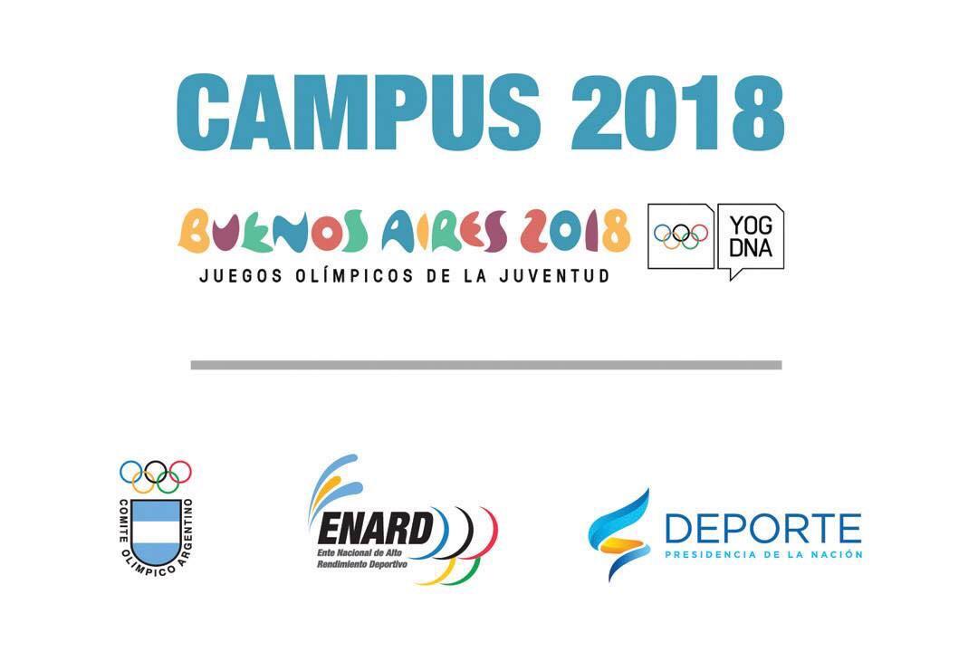 Juegos Olimpicos De La Juventud 2018 Preparacion De Los Atletas De