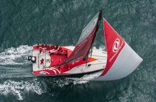Dongfeng Race Team presenta a su tripulación para la Volvo Ocean Race
