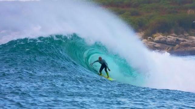 Cantabria contará con un 'Paseo de las Estrellas del Surf'