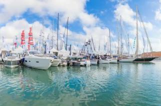 Palma se convierte en el quinto puerto mundial en la reparación de superyates