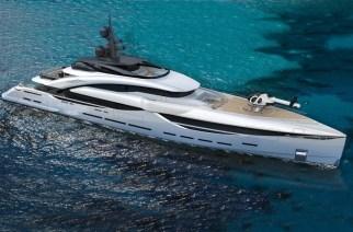ISA Yachts 67  El GranTurismo de los yates