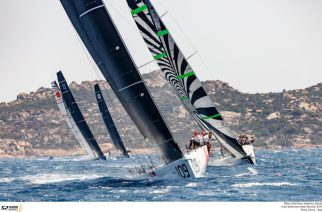 Porto Cervo 52 SUPER SERIES Audi Sailing Week