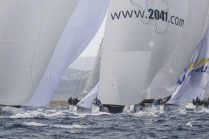 RC44 Porto Cervo Cup