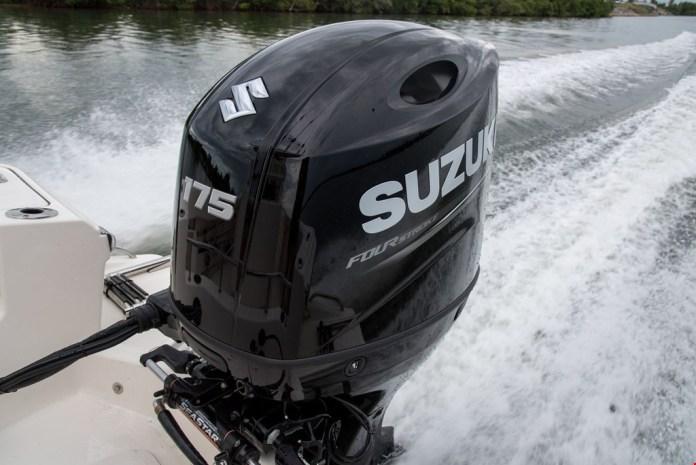 Suzuki  DF175AP DF150AP los mejores