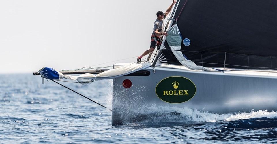 Giraglia Rolex Cup: estilo de vida y deportivo.