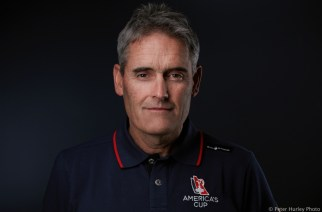 America's Cup Refexiones de Sir Russell Coutts
