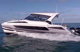 Catamaran AQUILA 36