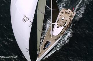 America's Cup Superyacht Regatta 2017