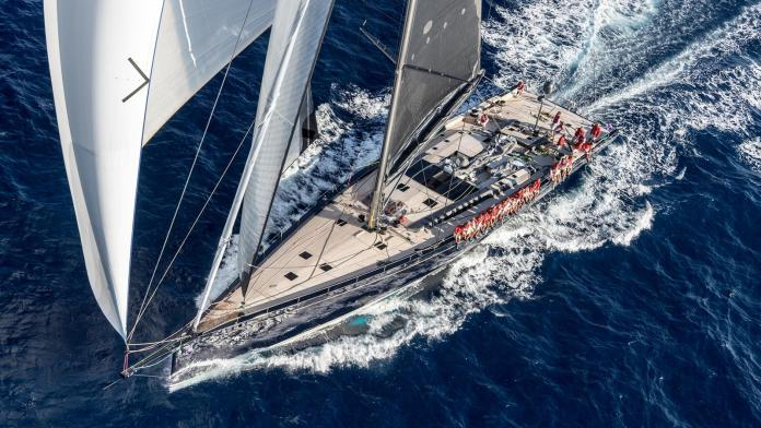My Song de Baltic Yachts