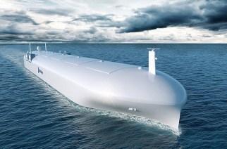 Barcos drones