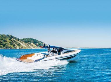 Anvera 55S. El Speedster italiano que vuela