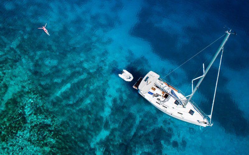SamBoat alquiler de barcos entre particulares.