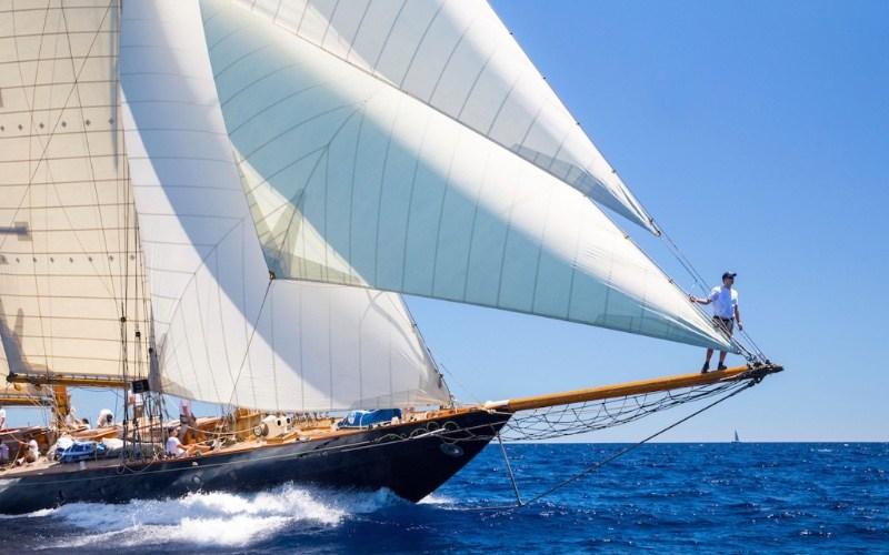 North Sails – velas clásicas