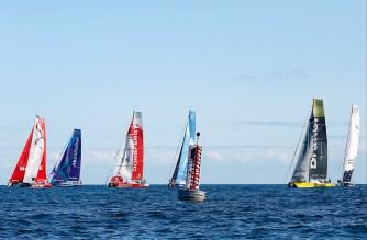 Volvo Ocean Race a lisboa