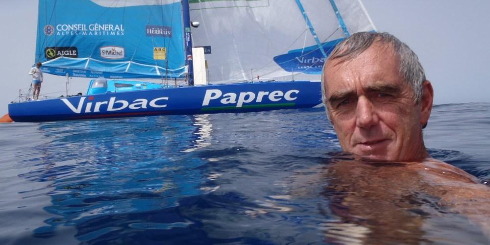 Mirabaud Sailing Video Award