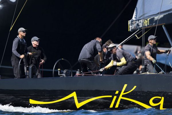 RC44 Marstrand World Championship