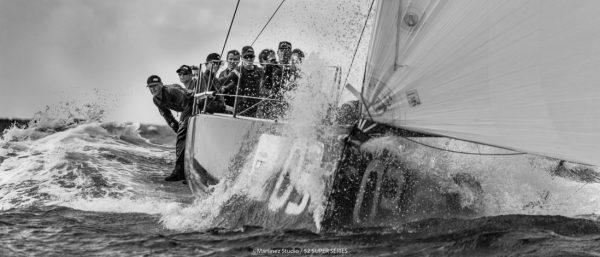 Menorca 52 SUPER SERIES Sailing Week comienza