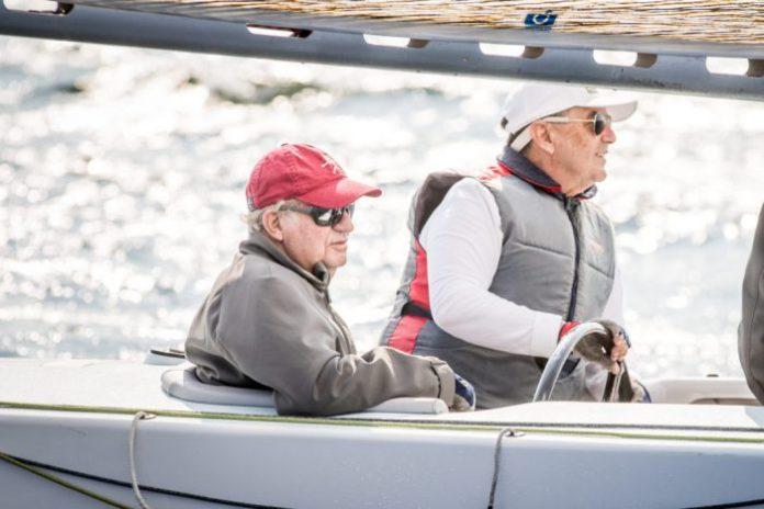 El Rey Juan Carlos participa en el Mundial 6M