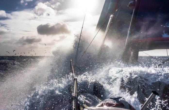 Etapas Volvo Ocean Race 2017 – 2018
