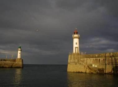 Influencia del tiempo en la marea