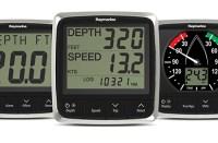 Raymarine i50-and-i60-displays