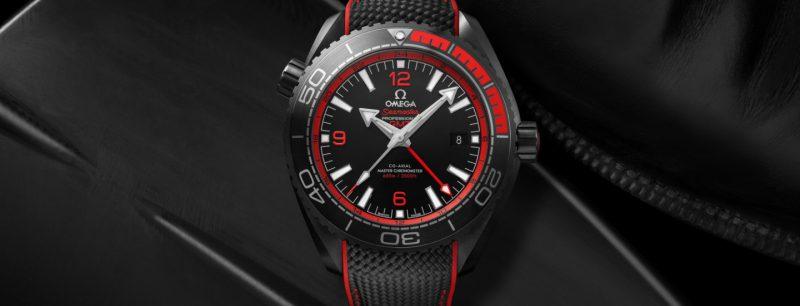 Omega. Cronometrador Oficial de la Volvo Ocean Race
