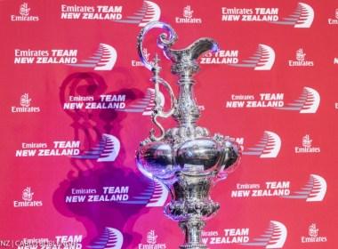 Protocolo de la 36ª America's Cup