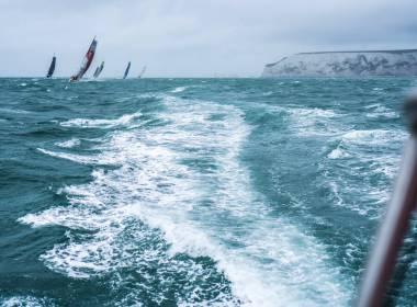 Volvo Ocean Race Etapa Prólogo