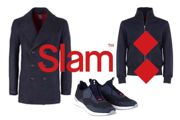 Slam beleave