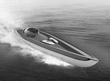 Dune Hybrid Boat Concept, el sueño de Eugeni Quitllet.