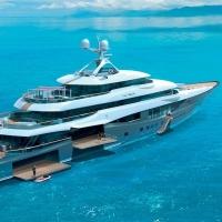 Linea yacht