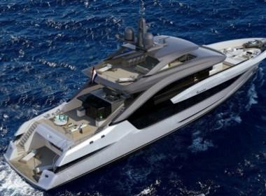 Navarino Moonen Yachts, para exploradores.