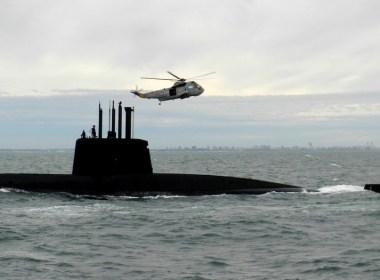 Submarino ARA San Juan: la Armada deja de buscar sobrevivientes