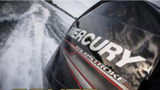Mercury motores fueraborda de 15 y 20 cv EFI