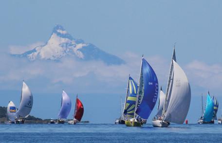 Regata Chiloé espera a más de 75 barcos