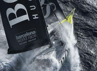 La Barcelona World Race cambia de formato