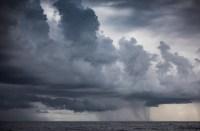 Doldrums en la flota de la Volvo Ocean Race