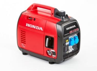 generador Honda EU22i