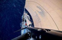 Volvo Ocean Race, liderato del team AkzoNobel