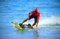Jet Surf . La tabla de surf motorizada