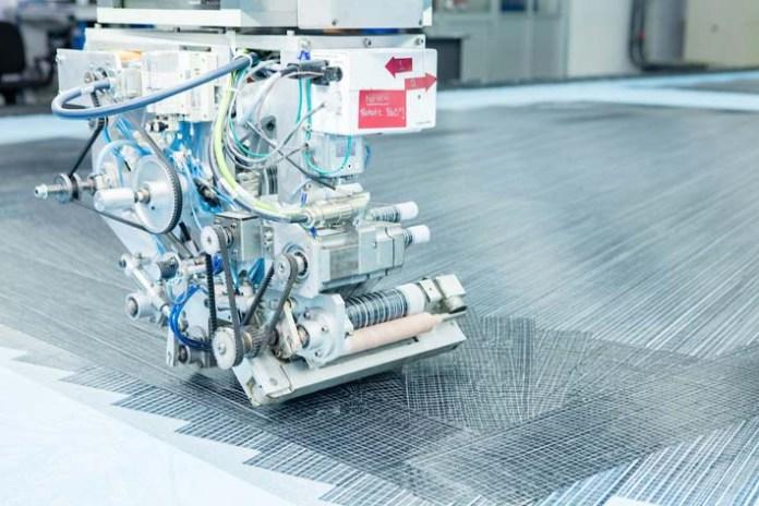 North Sails , evolución hacia la tecnología 3Di