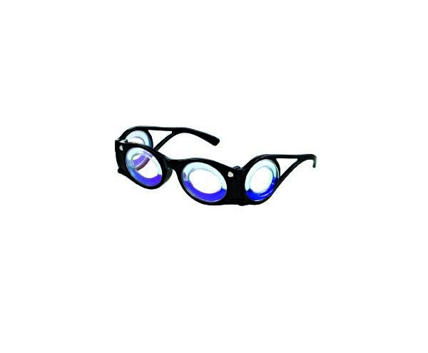 Las gafas que prometen acabar con el malestar durante la navegación