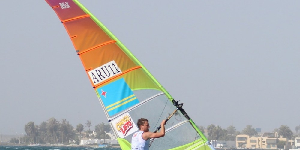 RS: X Windsurfing y el Techno South American Championships
